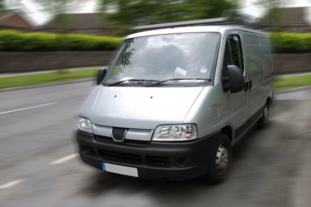 The right route to resolving van complaints