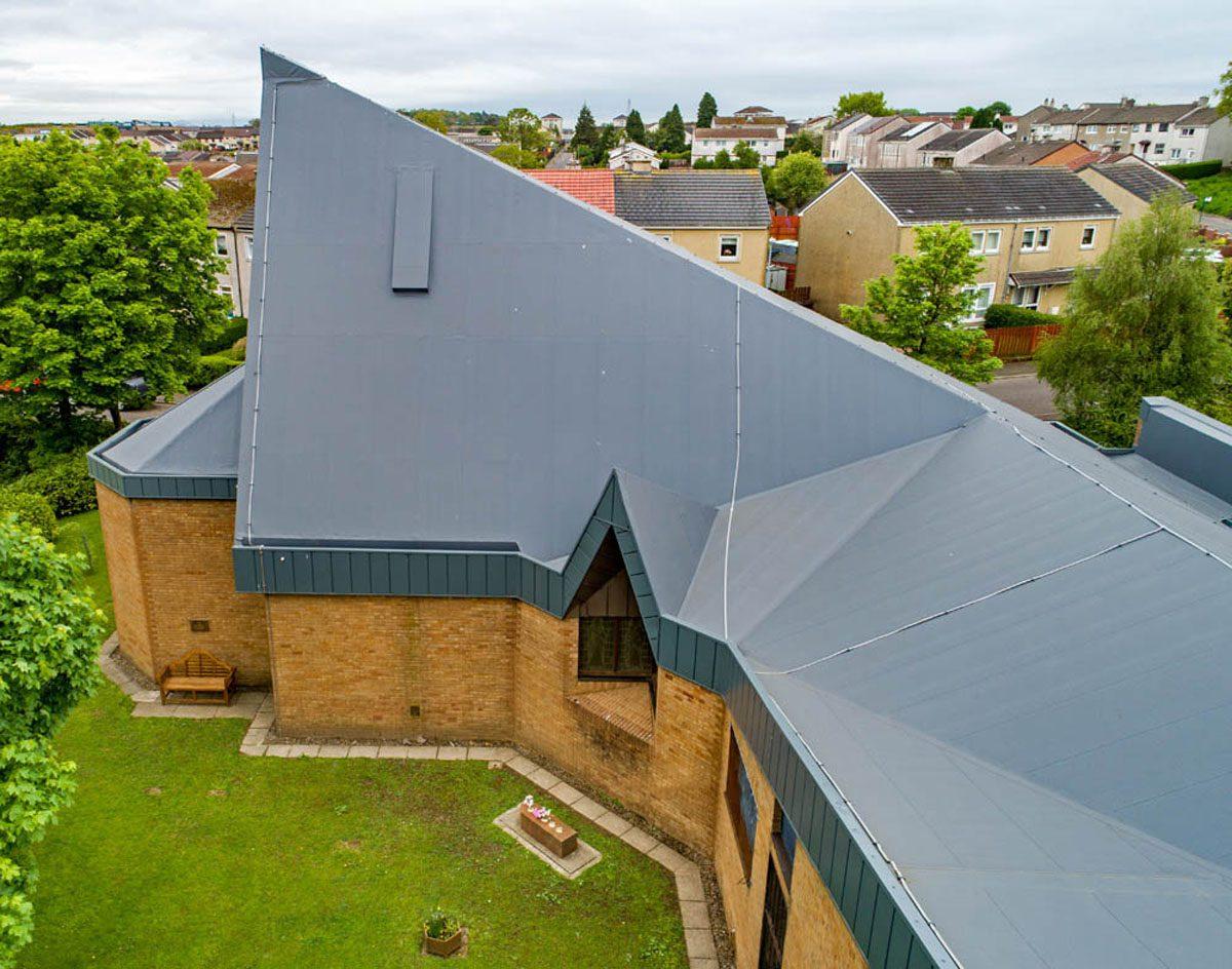 St Mary's Episcopal Church, Port Glasgow