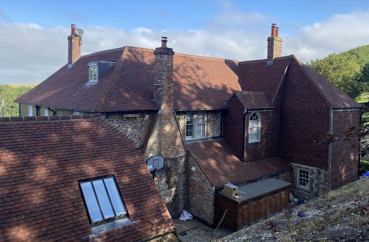 Manor Farmhouse